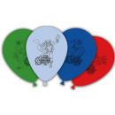 Avengers , Bouncing balloons, balloons 8 pcs