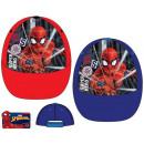 ingrosso Prodotti con Licenza (Licensing): Ragazzo Spiderman con berretto da baseball 52-54 c