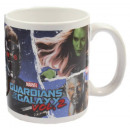 11.oz Bögre Guardians of the Galaxy