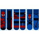 mayorista Ropa / Zapatos y Accesorios: Calcetines para niños Spiderman , Spiderman 23-34