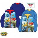 Kids lined jacket Super Wings 3-6 years