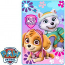 wholesale Bed sheets and blankets: Polar Duvert Paw Patrol , Manch Guard 100 * 150cm