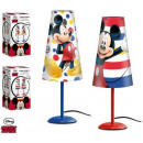 Lampe de table Disney Mickey