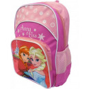 School bag, Disney frozen bag, Ice cream 40cm