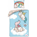 Children's bed linen Nici 100 × 135cm, 40 × 60