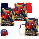 T-shirt per bambini, top Spiderman, Spiderman 3-8