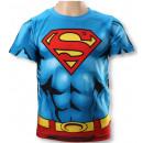 T-shirt pour enfants, top Superman années 3-8