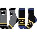 Batman Children's Socks 23-34