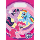 My Little Pony Gift bag 8 pcs