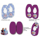 Disney Ice magic Kids winter slippers