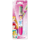 10 Colored Pen Disney Princess , Princesses