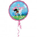 Nella, Princess Knight Adventure Foil Balloons