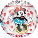 Disney Minnie Ball foil balloons
