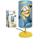Table Lamp Minions