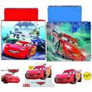 Dzieci szalik, snood Disney Cars , Samochody