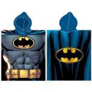 Batman beach towel poncho 50 * 115cm