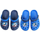 Thomas and Friends kids slippers clog