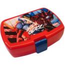 Sandwich Box Avengers, Avengers