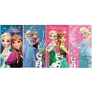 Disney Frozen Handtücher, Badetücher