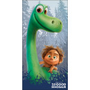 Disney The Good Dinosaur bain, serviette