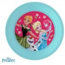 Disney Frozen, Frozen vlakke plaat, plastic 3D