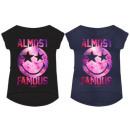 wholesale Shirts & Tops: Emoji women's t-shirt, top S-XL