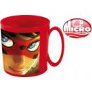 grossiste Tasses & Mugs: tasse Microsoft,  Coccinelle Miraculeuse