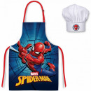 Spiderman Kids' Apron Set of 2