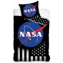 Pościel NASA 140 × 200 cm, 70 × 90 cm