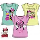 T-shirt per  bambini, migliori Disney Minnie anni 3