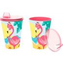 Flamingo, Flamingo