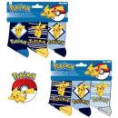 Children socks Pokemon