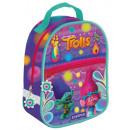 Backpack, bag Trolls , Trolls 24 cm