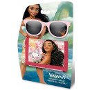 Sunglasses + Wallet Set by Disney Vaiana