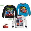 Kids' Long  Sleeve T-shirt Disney Cars , Verdas