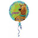 Balony foliowe Scooby-Doo 43 cm
