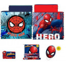 Spiderman Kids Scarf, snood
