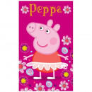 Hand towel face towel Peppa pig 30 * 50cm