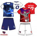 Kids pyjamas Lionel Messi 4-8 years