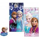 Disney Frozen, Gefrorene Badetuch