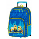 Backpack bag Minions 31cm