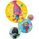 Trolls , Trolls Foil balloons 71 cm