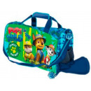 Sports bag, travel bag Paw Patrol , Manch Guard