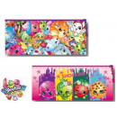 wholesale Bags & Travel accessories: Children's beauty case Shopkins