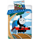 Children's bedding lining Thomas and Friends 1
