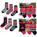 Children's socks Disney Cars , Verdák 23-34