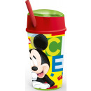 wholesale Party Items: DisneyMickey Soft drink and snack glass 400 ml