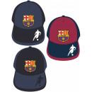 FCB, FC Barcelona baseballpet voor kinderen 50-54c