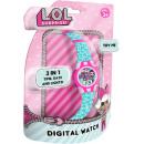LOL Surprise 3 in 1 Digital Watch