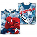 Spiderman , Spider-Man Beach Towel Poncho 50 * 100
